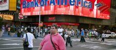 La crise financière aurait accéléré le développement de l'obésité.