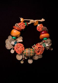 North African Jewelry