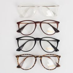 24ba43932201 New Men Women Unisex Nerd Geek Clear Lens Eyewear Retro Wayfarer Glasses