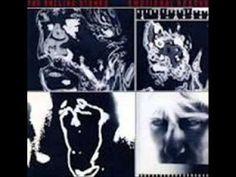 Rolling Stones Emotional Rescue (full album) Spoken Like a Rock on the Roll - THX