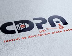"Check out new work on my @Behance portfolio: ""CDPA - centrul de distributie piese auto"" http://on.be.net/1X3nK3L"