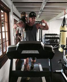 Chris Hemsworth en 2015