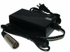 LotFancy New 24V 1.5A 1500mA Electric Bike Motor Scooter Battery Charger Power Supply Adapter For Mongoose M150 M200 M250 M300 M350 M500 by LotFancy. $5.99