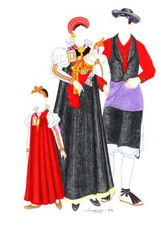 Cristiano, Regional, Portugal, Spain, Aurora Sleeping Beauty, Costumes, Disney Princess, Disney Characters, Image