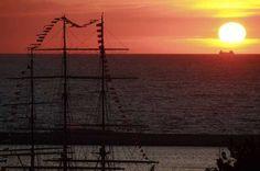 Porto de Gdynia, Polónia
