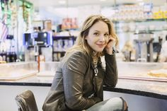 An Interview with Jessie Mueller