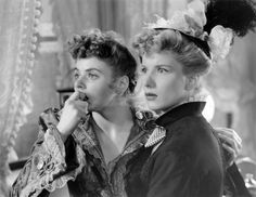 Ingrid Bergman, Dr. Jekyll and Mr. Hyde, 1941