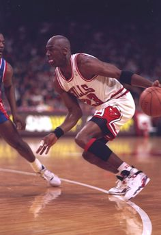 Early 90s MJ