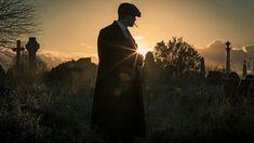 Sophie Rundle, Cillian Murphy, Birmingham, Peaky Blinders Thomas, Peaky Blinders Season, Red Right Hand, Gangsta's Paradise, Color Script, Best Cinematography