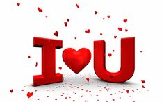 I Love You HD Image Wallpapers (6)