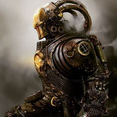 Can he be a Steampunk Ironman? . Featured Artist: Unknown . Remember to follow and tag your very best steampunk shots #steampunk_realm or #steampunkrealm for a chance to be featured on our page. . #steampunkworld #steampunkphotography #altstyle #steampunkclothing #steam #steampunked #steampunktendencies #altfashion #steampunkstyle #cosplaysteampunk #art #steampunkoutfit #steampunkart #steampunkartwork #iron Steampunk Artwork, Steampunk Clothing, Steampunk Fashion, Steampunk Photography, Iron Man, Canning, Artist, Instagram, Artworks