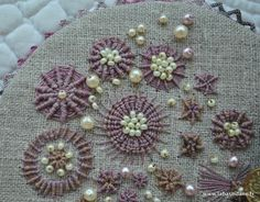 whipped wheels with beaded centers