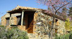 Booking.com: Holiday Home Cabana Poleo Valencia De Alcantara , La Borrega, España . ¡Reserva ahora tu hotel!