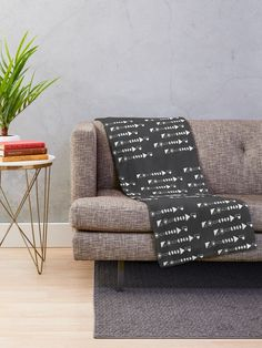 Passion | Handlettering #2 Throw Blanket - Designed byDidi Kasa Sell Your Art, I Shop, Passion, Throw Pillows, Blanket, Prints, Design, Toss Pillows, Cushions