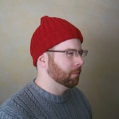 Ravelry: The Zissou for a sailor pattern by Steph Michaud