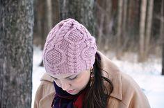 Ravelry: Fiori Hat pattern by Olya Bagi
