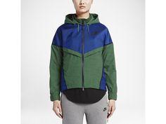 Nike Bonded Windrunner Women's Jacket