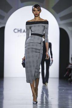 Chiara Boni La Petite Robe Ready To Wear Fall Winter 2018 New York