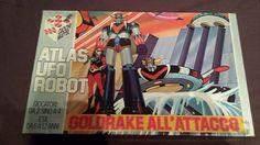 Atlas Ufo Robot_Mattel