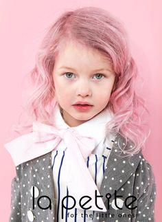 Karolina Henke for La Petite Magazine Issue 10 (Sneak Peek)