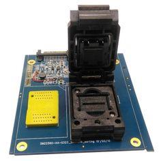 http://www.obd2cartool.com/bga316-ssd-test-socket-adapter-bga316-tsop48-programming-adapter-p-779 BGA316 SSD test socket adapter BGA316 TSOP48 programming adapter