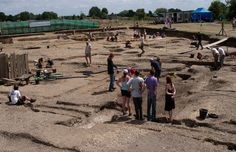 The Archaeology News Network: Silchester Iron Age finds reveal secrets of pre-Roman Britain