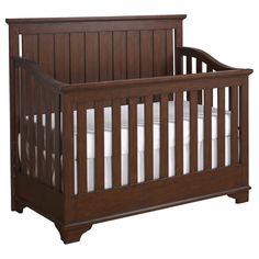 Dawson's Ridge Convertible Crib