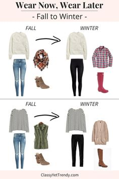 Create A Winter Wardrobe: 21 Pieces - 30 Outfits - Classy Yet Trendy Ankle Boots With Leggings, How To Wear Ankle Boots, How To Wear Leggings, Winter Leggings, Jeans Leggings, Women's Jeans, Classy Fall Outfits, Fall Winter Outfits, Casual Fall