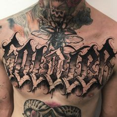 745 curtidas, 18 comentários – ⚫️Original Guille✖️O Tattoo Lettering Styles, Graffiti Lettering Fonts, Chicano Lettering, Tattoo Script, Best Sleeve Tattoos, Body Art Tattoos, Cool Tattoos, Tattoos For Daughters, Tattoos For Guys
