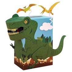 Buy And Save : Valentine's Day : Target Valentine Boxes For School, Valentines For Boys, Homemade Valentines, Valentine Ideas, Valentine Crafts, Holiday Crafts, Mailbox Decorating, Diy Valentine's Box, Dinosaur Valentines