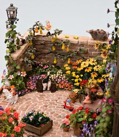 Good Sam Showcase of Miniatures I LOVE this