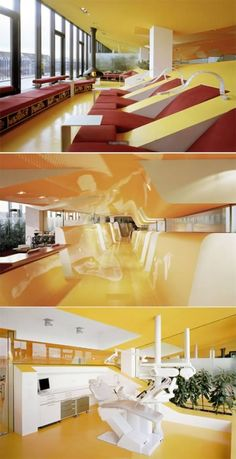 10 Coolest Dental Offices - Oddee.com