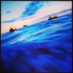 Creuers, famílies, mar i calma... Relaxa't #aRoses! #VisitRoses #InCostaBrava #ColorsCostaBrava @Club Med