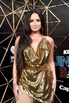 Demi Lovato Body, Cuerpo Demi Lovato, Lauren London, Amai, Nicole Scherzinger, Pop Singers, Body Image, Rihanna, Her Hair