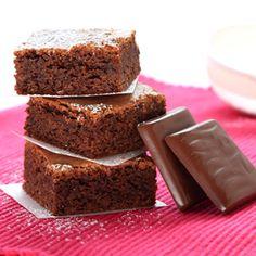 Choc Fudge Brownies Premix, Melinda's Gluten Free Goodies
