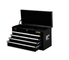 Tool-Chest-8-Drawer-Top-Box-Toolbox-Storage-Cabinet-Garage-Mechanic