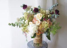 Fall vibe #annalisastyleflowers #njwedding #njflorist #flowers #flowershop #flowergram #flowerlove #flowerstagram #florist #florals #autumn #fallwedding #love #ethereal #fallvibes