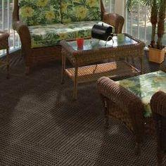 Buy TrafficPro Mosaics Indoor Outdoor Carpet Tiles at Carpet Bargains