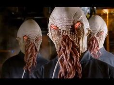 doctor who monsters - Google Search