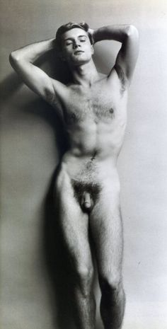 Interesting. vintage nude male art eventually