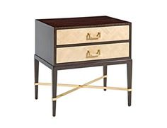 Pearson Furniture Chest / Nightstand