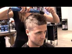 For my boys-Cristiano Ronaldo hairstyle - short and no fringe mens style for the spring summer Slikhaar TV 127