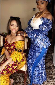 953 meilleures images du tableau ensemble pagne en 2019   African wear, African dress et African ...