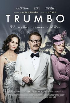 Dalton Trumbo: un film parfait