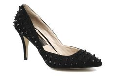 I Love Shoes Pholder High heels 3/4 view