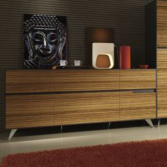 Found it at AllModern - 400 Collection Sideboard