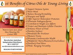 Living Young with YOUNG LIVING every day