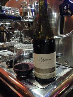 Happiness... Le Damos la bienvenida a nuestra nueva estrella en vinos por copa!!!