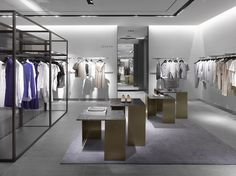 Galleria Luxury Hall West Womens - Seoul///Burdifilek