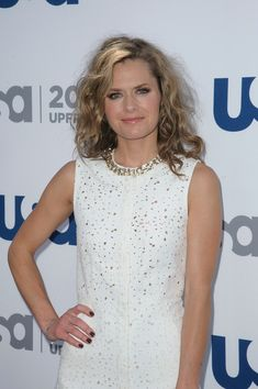 maggie lawson -hair! must have